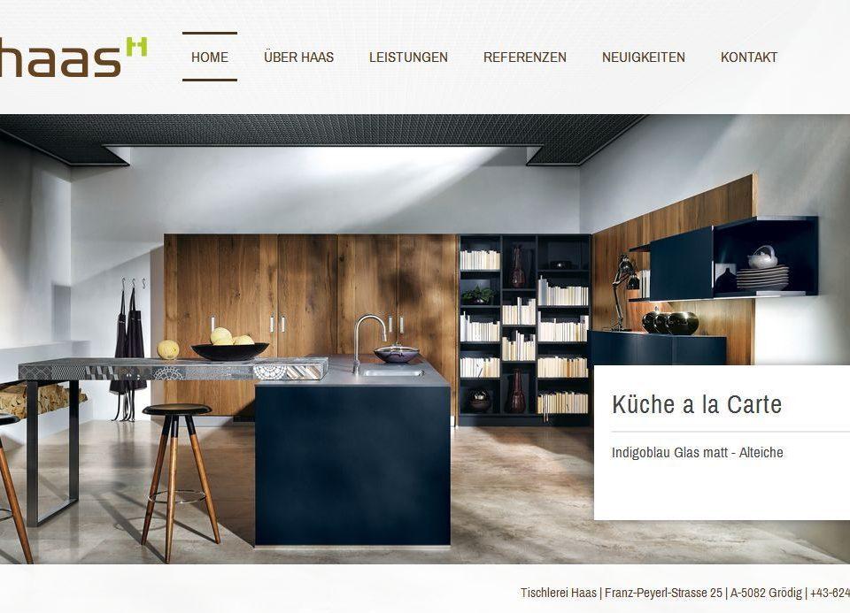 Tischlerei Haas Home